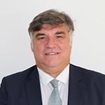 Agustín Benavent, counsel y abogado laboral en el área de derecho laboral