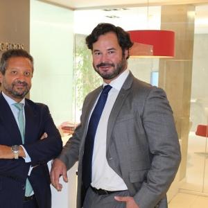 José Carlos González, nuevo socio de las áreas mercantil y concursal