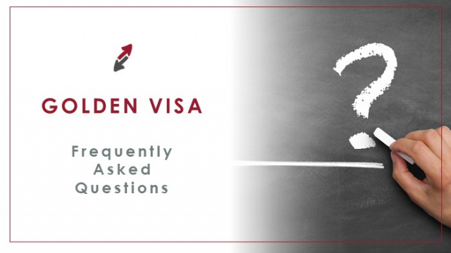 Golden Visa: Frequently Asked Questions