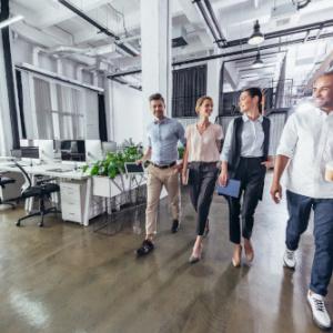 Hot Desks y la flexibilización de los puestos de trabajo
