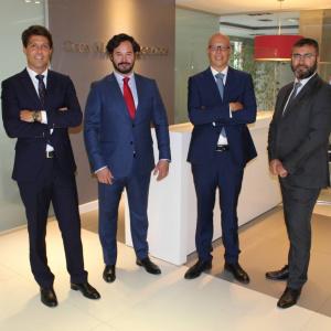 CECA MAGÁN Abogados abre nuevas oficinas en Sevilla y Las Palmas