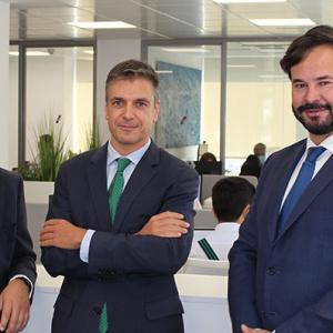 Jesús Carrasco es el nuevo socio del área de litigación y arbitraje