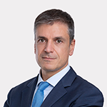 Profile Lawyer Jesús Carrasco and partner in litigation and arbitration department