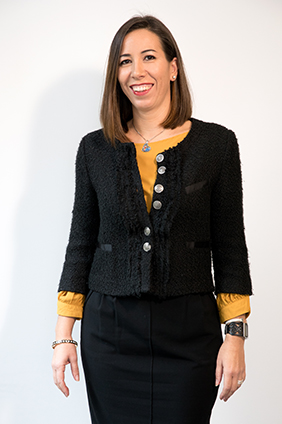 Almudena Medina