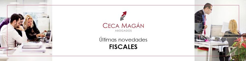 #ActualidadFiscal Julio 2020 | Ceca Magán Abogados