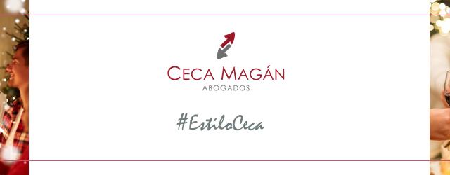 #EstiloCeca | Navidad 2019