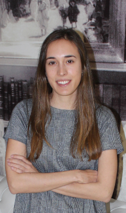 Beatriz Arnaldes Martínez