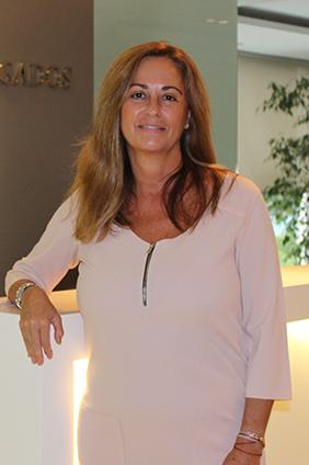 Beatriz Cordero - Laboral