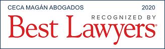 Best Lawyers 2020 - Reconocimientos