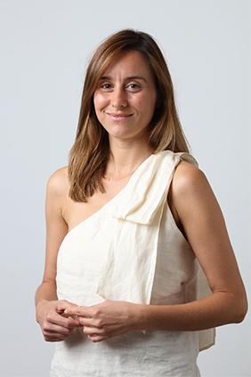 Blanca Mercado - Employment Department