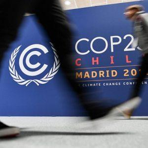 Cumbre del Clima COP25: retos y compromisos para la reducción del CO₂