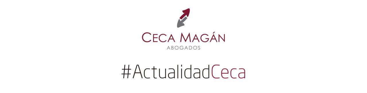 #ActualidadCeca Septiembre 2018