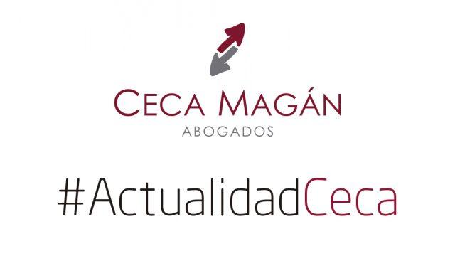 #ActualidadCeca Noviembre 2018