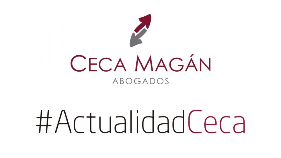 #ActualidadCeca noviembre 2017