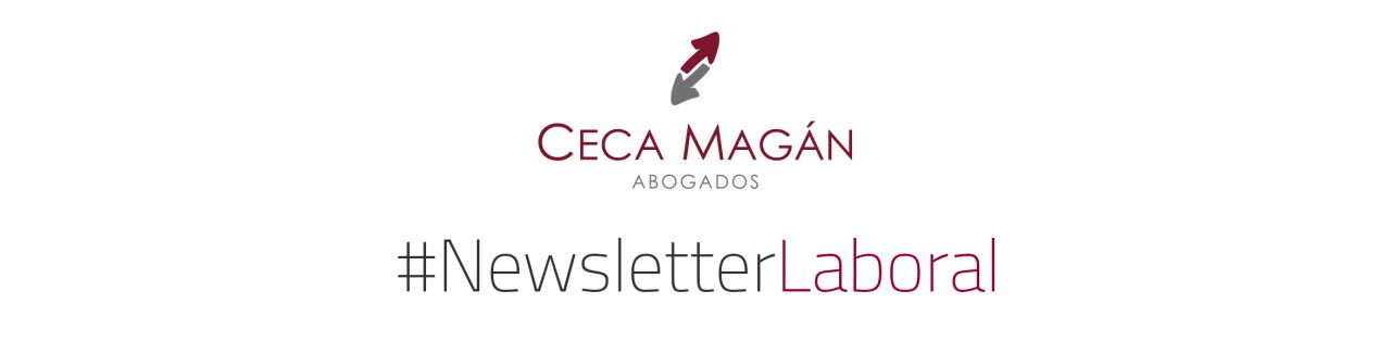 #NewsletterLaboral julio 2017