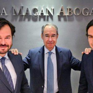 Ceca Magán Abogados: la pretensión de abrirse a nuevas ramas jurídicas