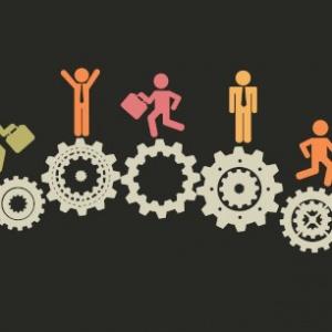 Concatenación de contratos temporales y antigüedad laboral ¿ruptura del vínculo?
