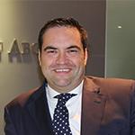 Daniel Gómez de Arriba