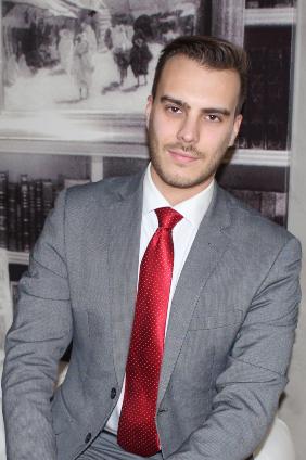 Daniel Sánchez Sellas - Abogado del área laboral