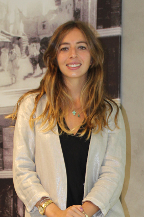 Eugenia Lafita Lipperheide - Derecho Mercantil y M&A