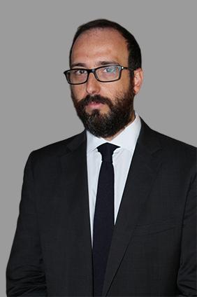 Francisco Javier González Pérez