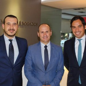 Guillermo Barrios, nuevo Of Counsel de Ceca Magán Abogados