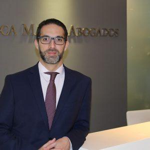 Ignacio Gordillo, destacado como fichaje estrella de 2019 por el Diario Expansión