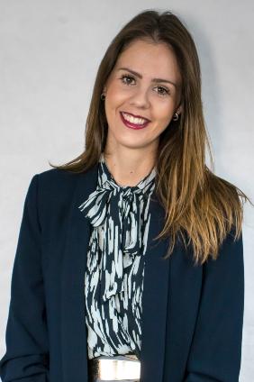 Ingrid González - Tecnología, Innovación y Economía Digital
