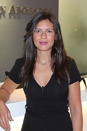 Isabel Melgarejo Ortuño - Laboral