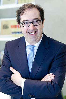 Javier González - Litigation and Arbitration