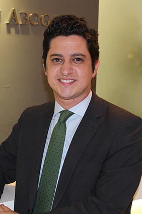 Francisco Javier Reyes - Laboral