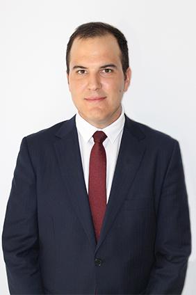 Jesús Rubiño Gómez - Mercantil y M&A