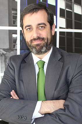 Jorge Sarazá Granados