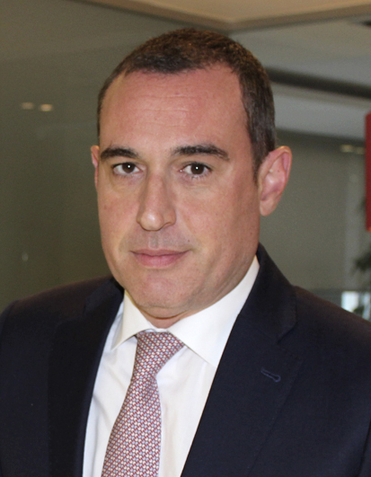 José María Pastrana - CECA