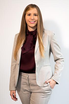 Laura Moreno - Litigation and Arbitration