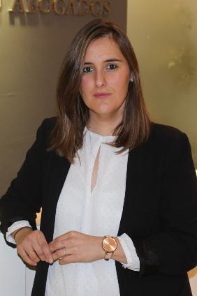 Laura Guillén - Derecho Laboral
