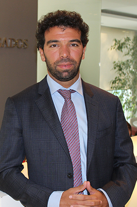 Luis Garay Gil - Laboral