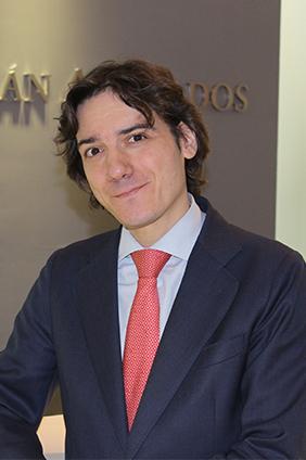 Luis Perez Juste