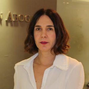 María José Rovira, 'Best Lawyer of the Year 2020' en Derecho del agua