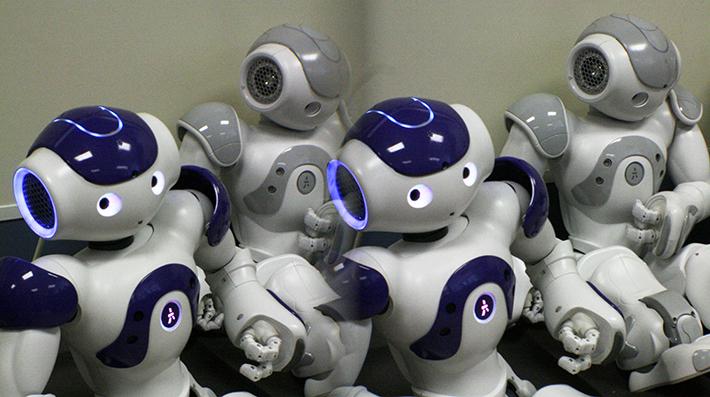 Robotiuris 2017: la personalidad jurídica de los robots profesionales, a debate