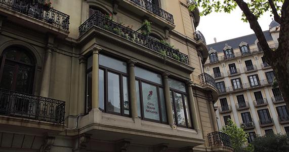 Contact despacho de abogados en madrid y barcelona for Oficinas ups madrid