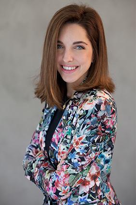 Paola Rodiles
