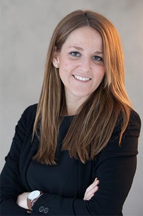 Patricia Martínez - Litigation and Arbitration