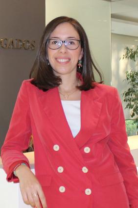 Paula Ferro Canabal - Laboral