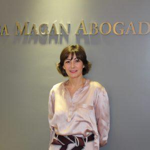 Paula Gámez, nueva socia en Ceca Magán