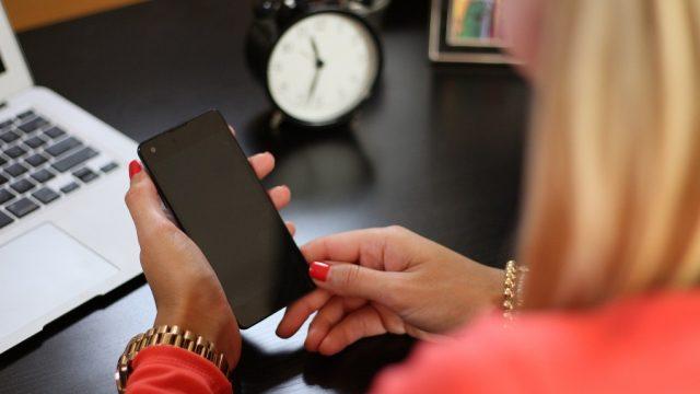 El uso de las Redes Sociales y dispositivos digitales en el entorno laboral