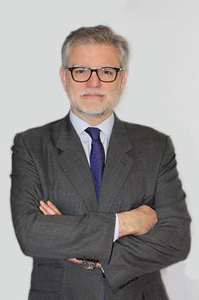 Tomàs Fornesa Rebés - Socio del área Mercantil y M&A