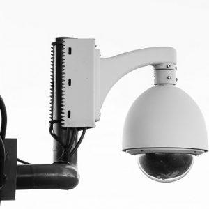 ¿Son legales las cámaras de videovigilancia en el trabajo?