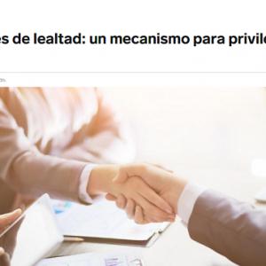 Acciones de lealtad: un mecanismo para incentivar al accionista tradicional