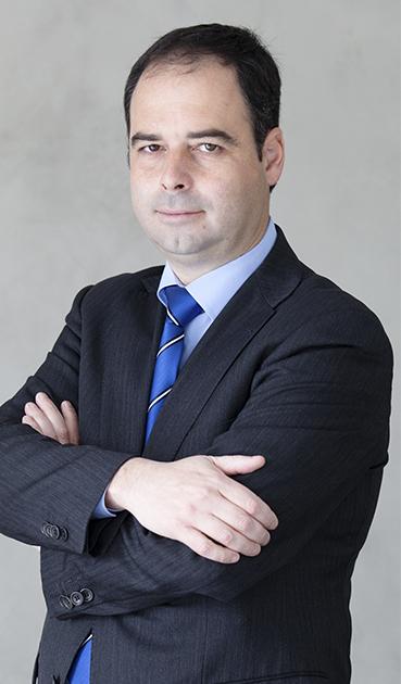 Carlos del Peso